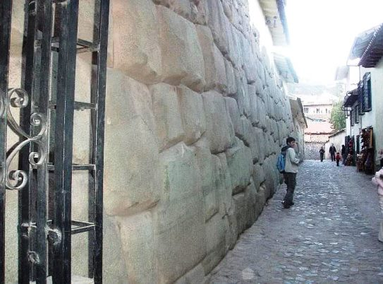 TAWANTINSUYO: Así fue el Cusco prehispánico 16hl1kh
