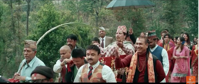 chhakka panja,deepakraj giri,priyanka karki,deepa shree niraula,nepali movie