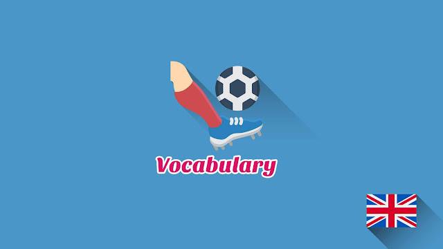 Kosakata Bahasa Inggris Olaraga Disertai Gambar Dan Pronunciation
