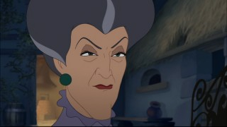 Evil Step-mother Cinderella III: A Twist in Time 2007 animatedfilmreviews.filminspector.com