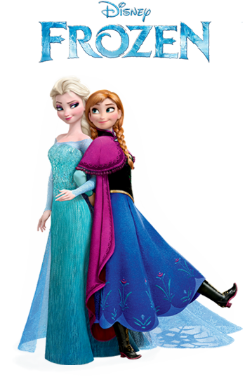 Bau De Imagens Frozen Png