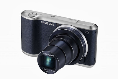 Samsung Galaxy Camera 2 Features