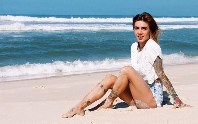 blogueira Soraya Marx