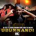 DJ Sk x Sdudla Noma1000 & DJ Micks - Ubumnandi [Afro House][Baixa Agora]