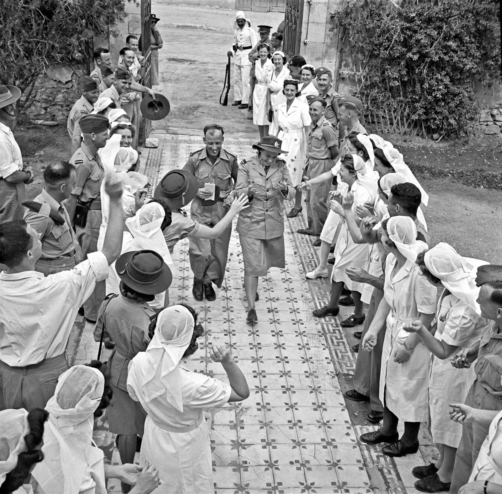 War Bride Citizenship During World