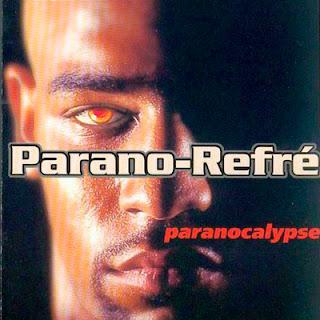 Parano Refre - Paranocalypse (2000)