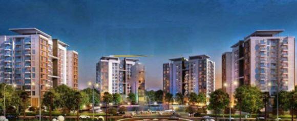 Apartemen CitraLake Suites