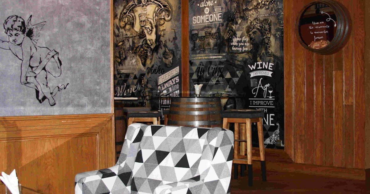 Wine Chronicles | Adega do Palácio - Wine Bar (Lisbon)