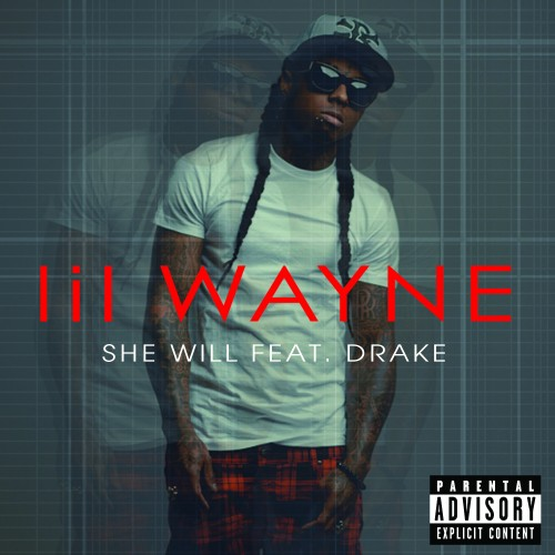 lil wayne she will download
