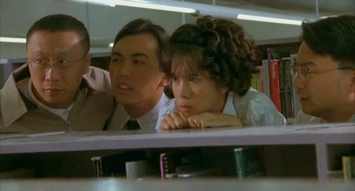 Watch Online Hollywood Movie Black Mask (1996) In Hindi Dubbed On Putlocker