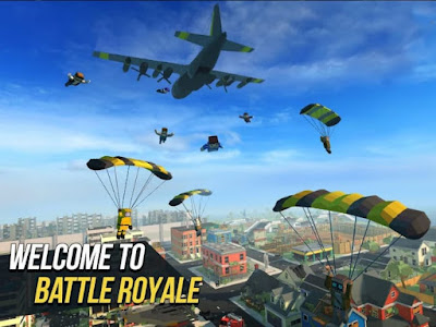 ALTERNATIVE GAMES LIKE PUBG FOR LOW END ANDROID DEVICES, Games Like PUBG Mobile