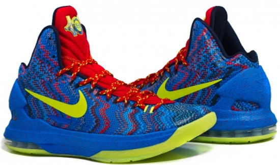 lowest price 6a833 3706e ajordanxi Your  1 Source For Sneaker Release Dates  Nike KD V ...