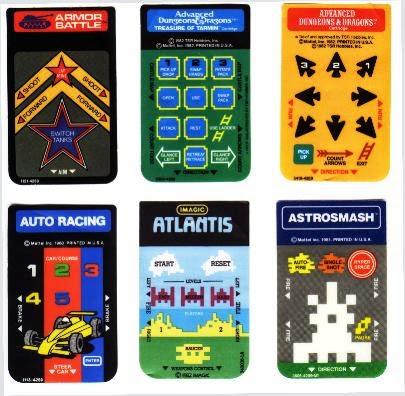 JTtheNinja — Blog: PSA: Atari 2600 vs  ColecoVision