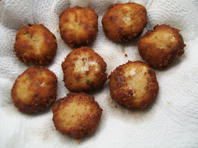 Nuggets de perú