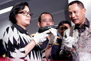 SMI BICARA TENTANG HUTANG INDONESIA