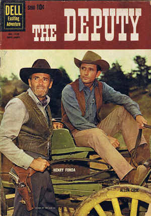 Image result for TV SERIES THE DEPUTY