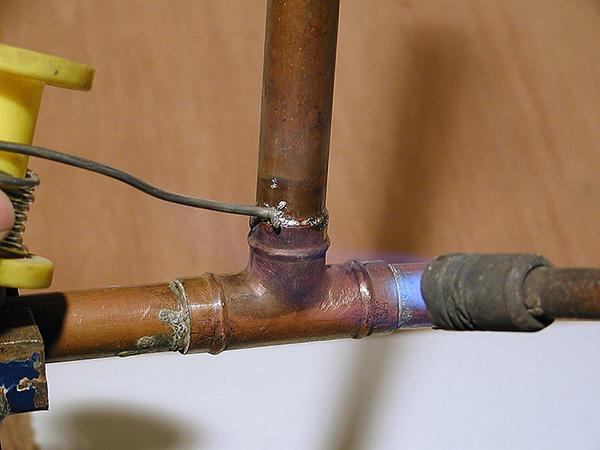 Plumbing Problems repair