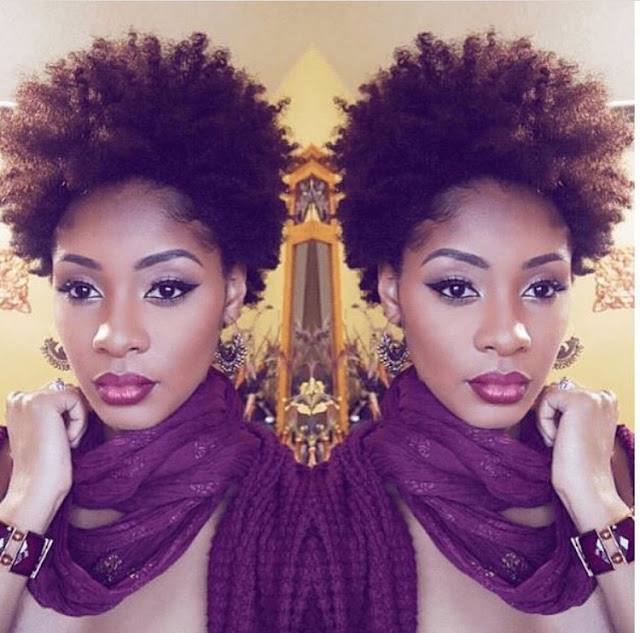 The Secret Ingredient That Works Magic For Naturally Curly
