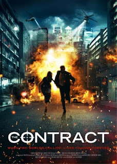 The Contract (2016) Subtitle Indonesia