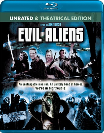 Evil Aliens 2005 UNRATED Dual Audio Hindi Bluray Movie Download