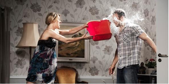 Istri Cerewet Baik Untuk Kesehatan Pria Ternyata