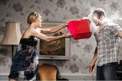 Punya Istri Yang Cerewet Ternyata Baik Untuk kesehatan Suami! Kok Bisa?