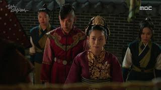 Sinopsis King Loves Episode 34