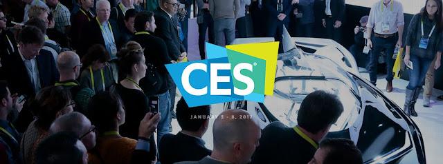 CES abres sus puertas el próximo 5 de enero