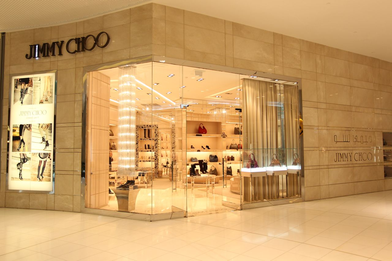 7b3d17e2aa0e DESIGNER SPOTLIGHT   JIMMY CHOO - Reed Fashion Blog