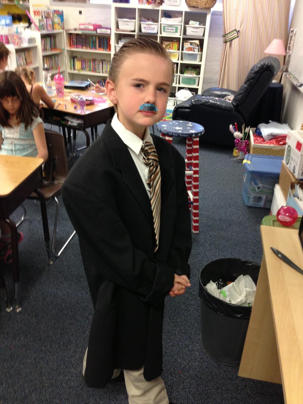 Mrs Fredrickson S 2nd Grade Class