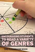 Image result for Variety in Reading