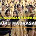 Tunjangan Kinerja (Tukin) Guru Madrasah Dibayarkan Tahun 2019