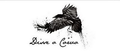 blog Disse o Corvo