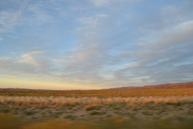 Дороги Аризоны