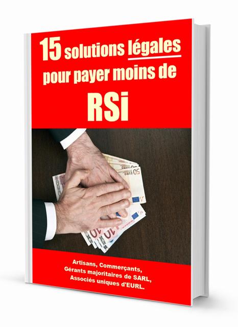 Cotisations rsi