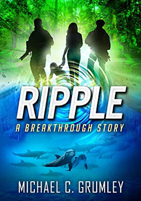 Book Review: Ripple, by Michael Grumley