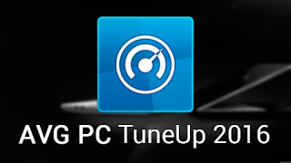 AVG PC TuneUp 2016 Serial Key