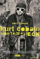 Cobain: Montage of Heck (2015) Poster