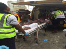 Six Die In Multiple Accidents Caused By Drunk Driving In Lagos