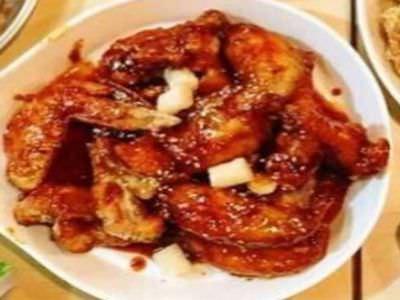 韓雞bar 韓式炸雞