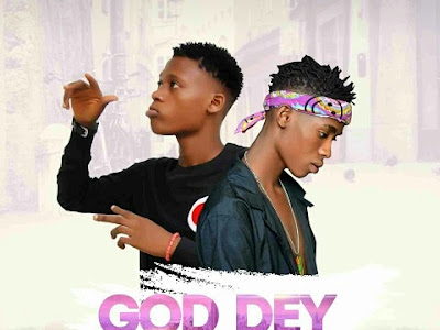 [MUSIC]: 4GGang - God Dey ft. Khalif X Delax (Prod. by Peesounds)