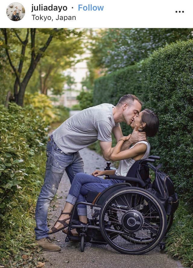 Love That Max : Dr  Phil dismisses interabled couples and social