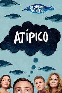 Atipico Temporada 3