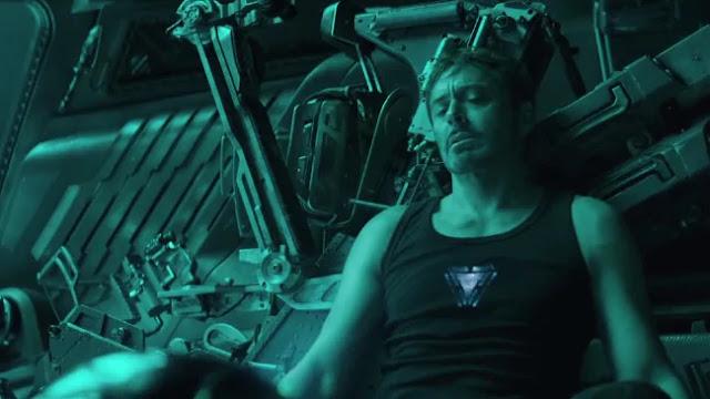 Permalink to Kenapa Watak Yg Jadi Debu Tidak Meningkat Usia, Ini Jawapan Pengarah 'Avengers: Endgame'