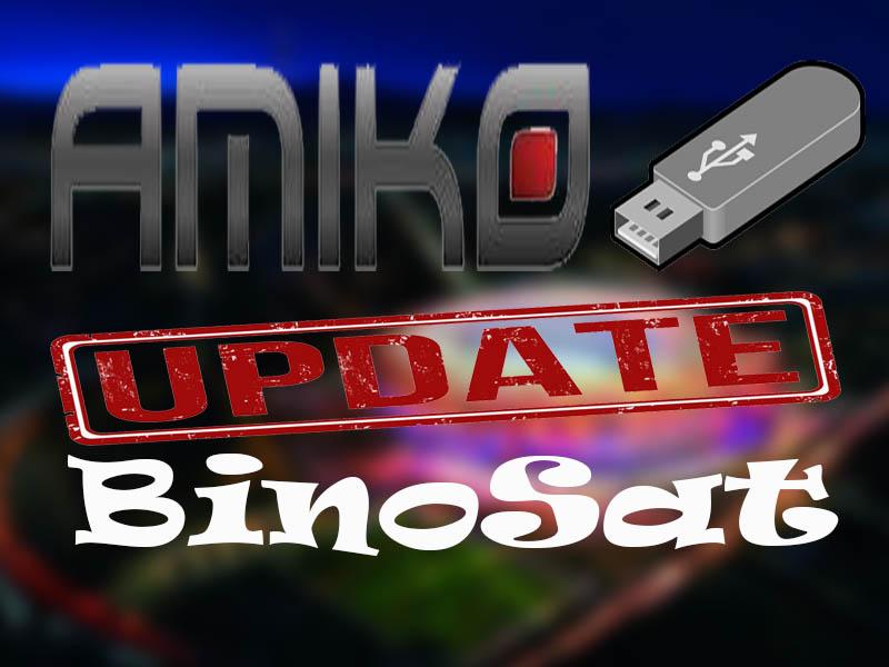 جديد تحديثات أجهزة AMIKO بتاريخ 20/11/2017