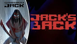 Samurai Jack (5X