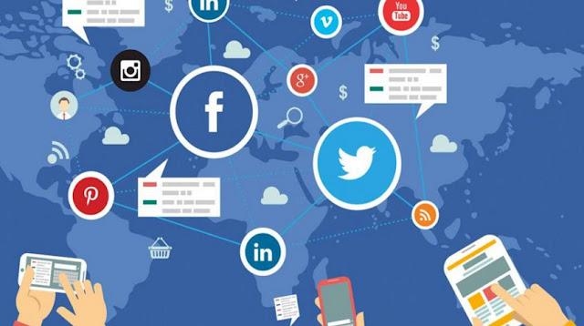 كيفية الربح من موقع التواصل الاجتماعي