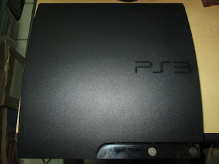 PS3 Game Console Seken