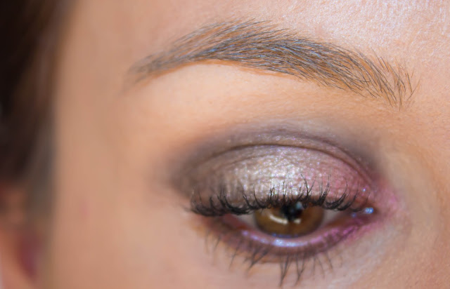 Monday Shadow Challenge : Chocolat