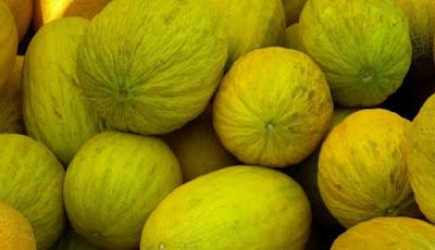 buah blewah